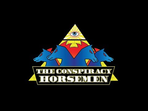 The Conspiracy Horsemen: Knee To The Face of CERN