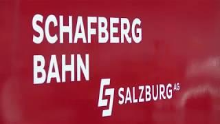 Spatenstich zur Sanierung SchafbergBahn HD Salzburg AG Magazin