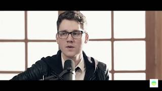 Lyric You Are the Reason - Calum Scott  ( Cover Alicia Moffet ft  Alex Goot KHS )