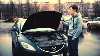 видео На что обратить внимание при покупке Mazda6