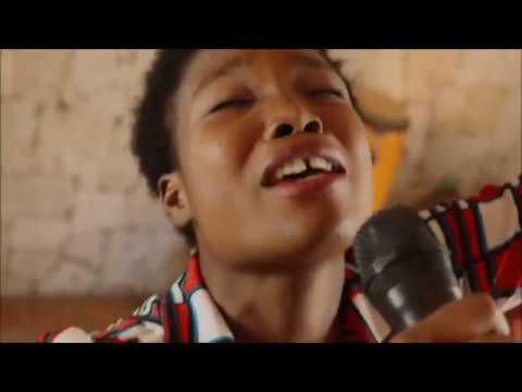 Lanmou San Mezi - Stephanie Saint Surin - Haitian Gospel Music 2017 HD