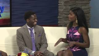 Denise Boutte teams up with Orangeburg doctor for scholarship gala