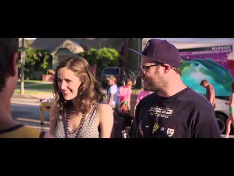 Neighbors - Mac & Kelly Meet Their New Neighbors - Own it on Blu-ray & DVD 9/23