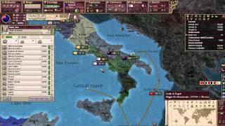 Victoria Ii - Gameplay Ita # 5 - Più A Sud Del Sud