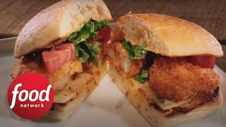 Star Salvation: Tweet That Signature Sandwich