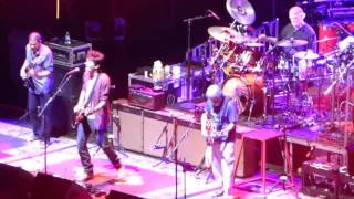 Dead & Company - Sugaree - 11-1- 15 Madison SQ. Garden, NYC