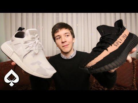802c9a5d5032 Non-Sneakerhead Reviews Adidas Yeezys