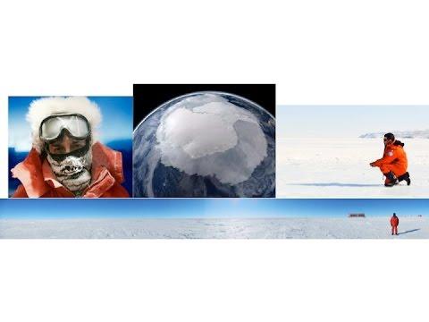 """Luciano Milano:"""" Antartide: un anno su Marte Bianco tra curiosità e scienza"""""""