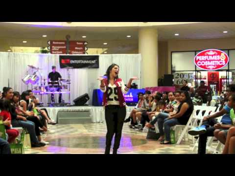 Back-to-School Fashion Show Burbank Town Center