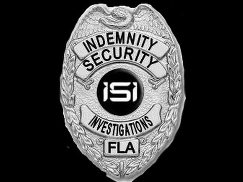 Indemnity Security - Property Managers