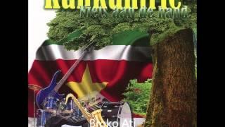 Kankantrie - Broko Ati