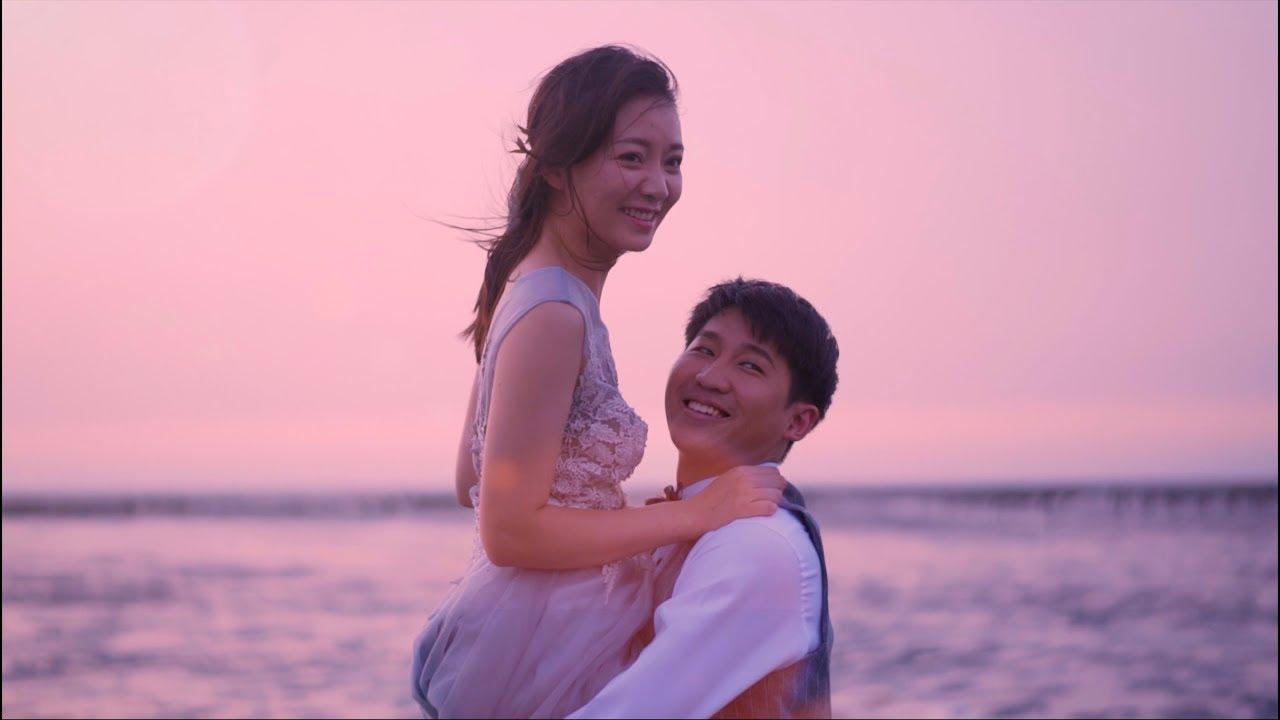 顏氏牧場/ 婚紗側錄  | Sophia & Weiwei's pre-wedding