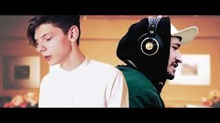 Antonio ft. NELI - Parfum De Deja Vu [BASS BOSTED]