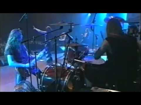 After Forever - Monolith of Doubt (live, HQ audio)