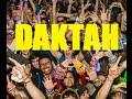 daktah - United Mix - Jump Up DnB 2014