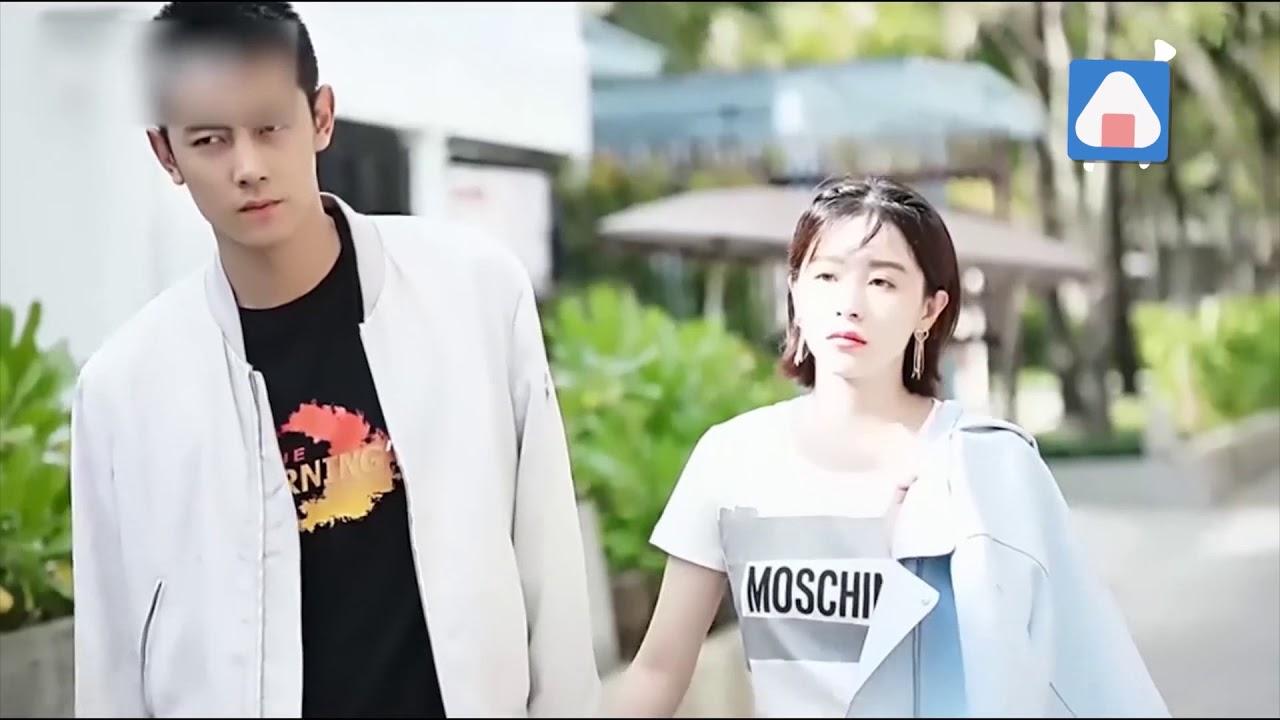 【近期】闞清子紀凌塵不合疑似已分手!清子情變傳聞后現身憔悴強擠笑容 - YouTube