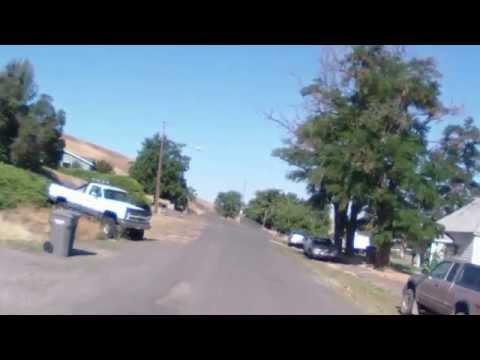 Electric Bike Ride 3 Port Of Garfield County Man VS Junk EP 196