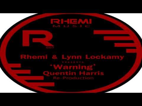 Rhemi & Lynn Lockamy  -
