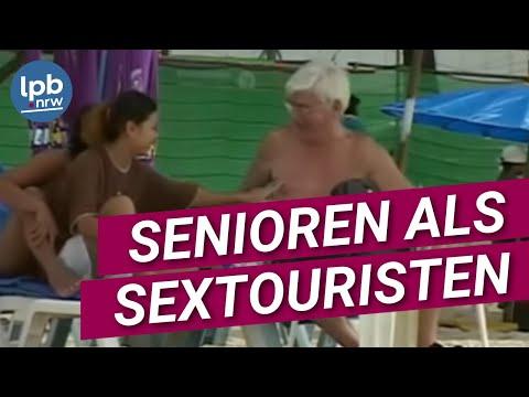 Senioren als Sextouristen
