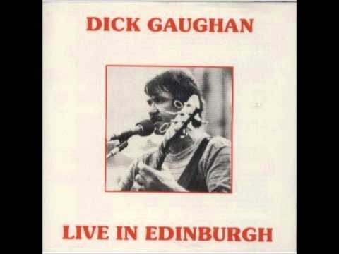 Dick Gaughan - Four Green Fields