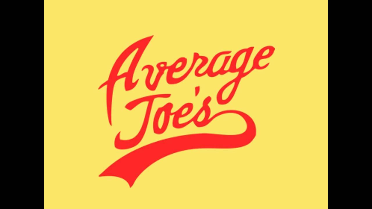 Image result for average joe