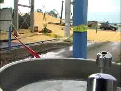 Louisiana Farm Bureau: Bachelor Grain Elevator