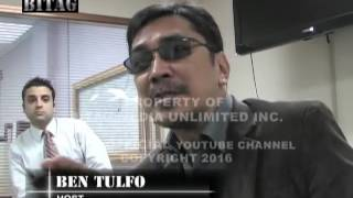 Pinoy na California's most wanted! (TERUEL)