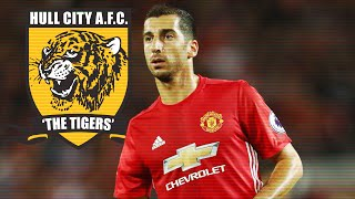 Henrikh Mkhitaryan Vs Hull City (Away) ● 28-08-2016 ● HD