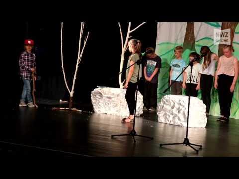 Jever: Musical an der Paul-Sillus Grundschule