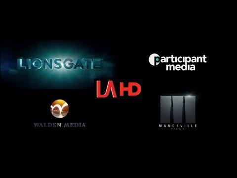Lionsgate/Participant Media/Walden Media/Mandeville Films