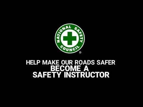 first aid at work instructor course
