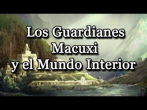 Macuxi; los guardianes de la puerta de la Tierra - No Tan Lejos