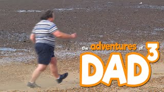 The Adventures of Dad³ - 100m Sprint World Record