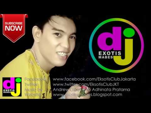 The Best Breakbeat MIX 2016 Vol 8 DJ EXOTIS Mabes™