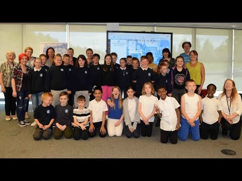 Scottish Superwomen of Science - Minerva Scientifica - Edinburgh Outreach Project 1 2017