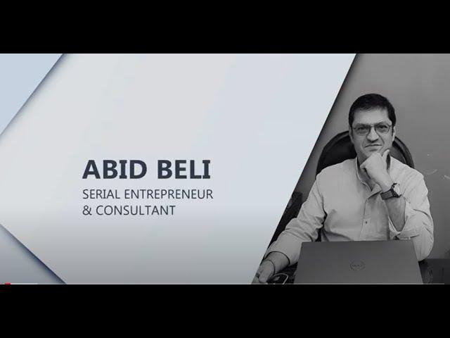 Abid Beli Introduction (New)