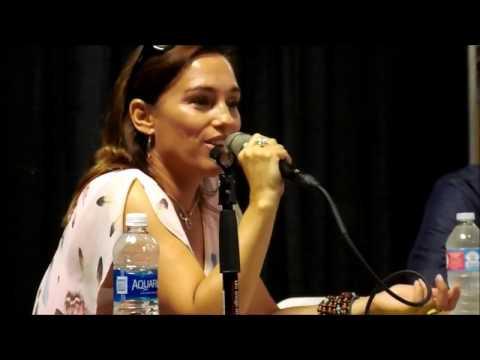 CSCC Panels - Featuring Amy Jo Johnson