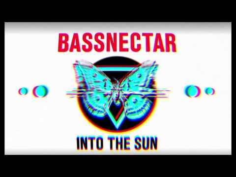 Bassnectar & G Jones  The Mystery Spot  INTO THE SUN