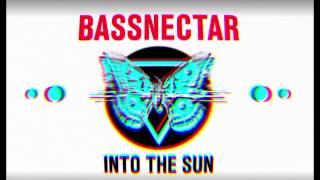 Bassnectar & G Jones - The Mystery Spot - INTO THE SUN