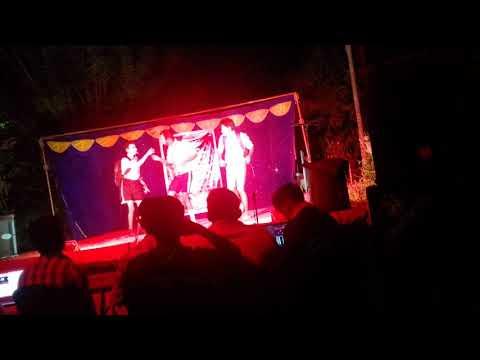 Vinod dance ...baninalli moodi banda chanda mama