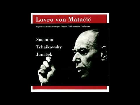 Smetana - Ma Vlast (Zagreb PO - Matacic)