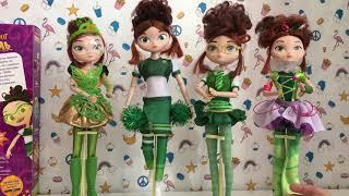 Новые куклы / Сказочный патруль МАША Dance / Маш много не бывает! Целая команда собралась!