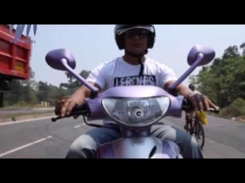 TVS Scooty Pep Plus Test Ride Review