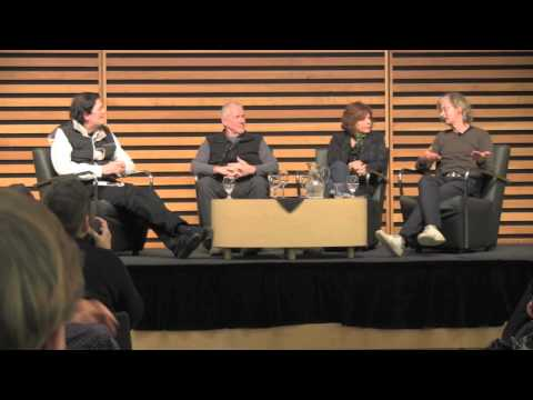 Star Talks: Coffee, Beer and Mosh Pits | March 3, 2014 | Appel Salon