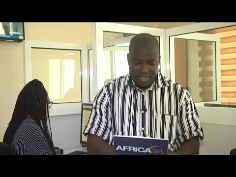 DÉCRYPTAGE - Togo: Yao Dogbo, PDG de Cergi banking services