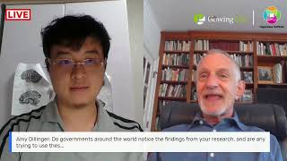 Live Q & A with Professor Robert Waldinger