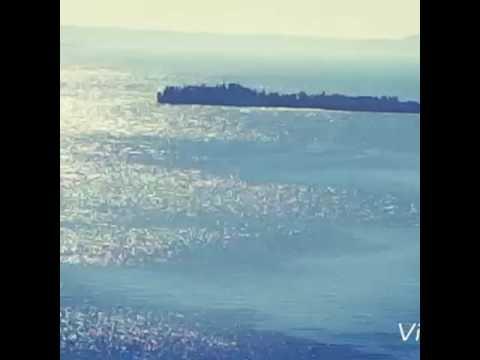 Озеро Гарда - как море! Потрясающие виды ждут вас!