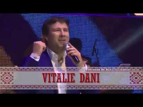1 MARTIE Concert la Roma ''MĂRȚIȘOR 2015'' cu ZINAIDA JULIA ✦ VITALIE DANI✦ADRIANA OCHIȘANU