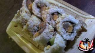 Sushi Rock Restaurant -- Hawi, HI