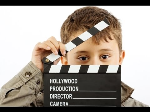 Actors Connection NY Kids & Teens - Commercial 2015